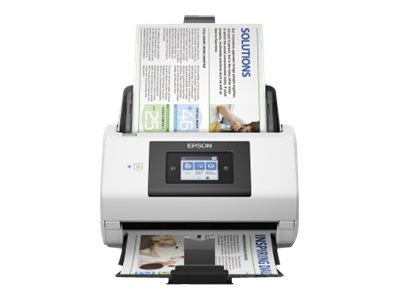 Ver Epson WorkForce DS 780N