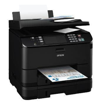 Ver Epson WorkForce PRO WF 4640DTWF