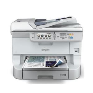 Ver Epson WorkForce Pro WF 8510DWF