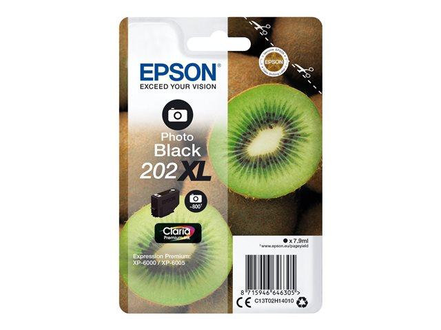 Epson 202xl FOTO