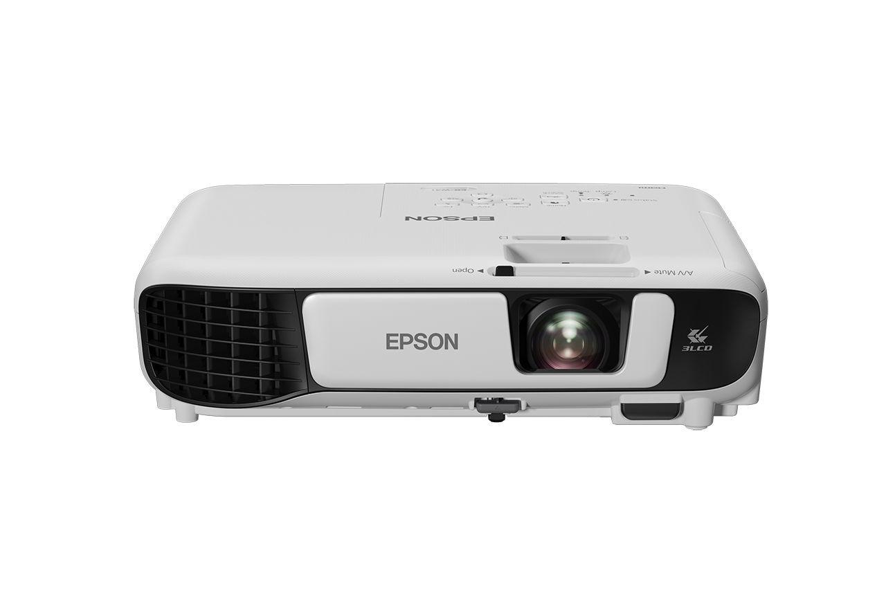 Epson EB W41 videoproyector