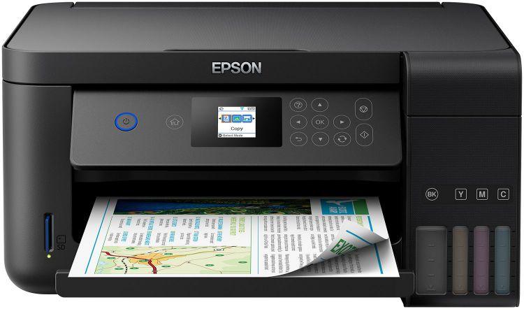 Epson EcoTank ET 2750