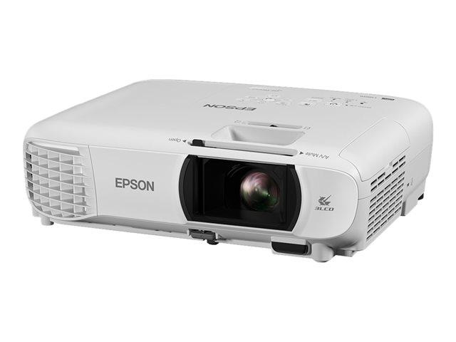 Ver Epson Eh Tw610
