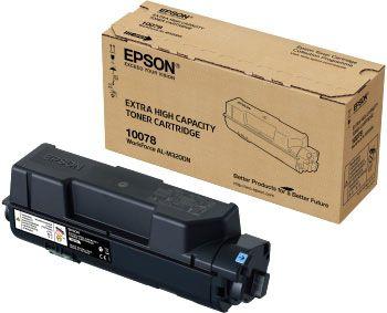 Epson Extra High Capacity Toner Cartridge Black