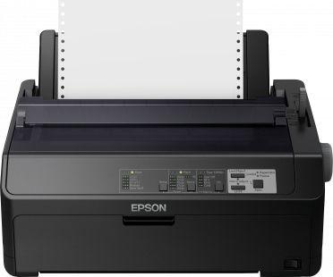 Epson Fx 890ii Impresora De Matriz De Punto