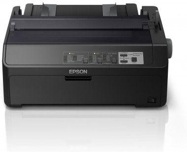 Ver Epson LQ 590II