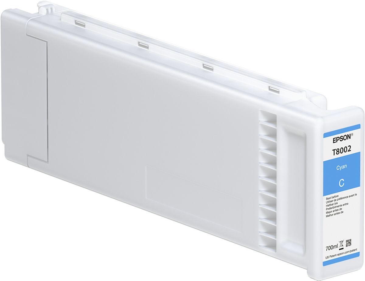Epson Singlepack Cyan T800200 UltraChrome PRO 700ml Cian