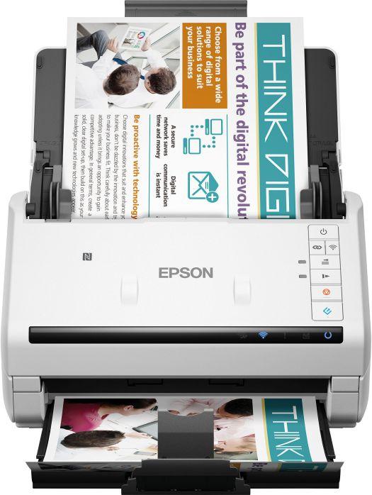 Epson WorkForce DS 570W