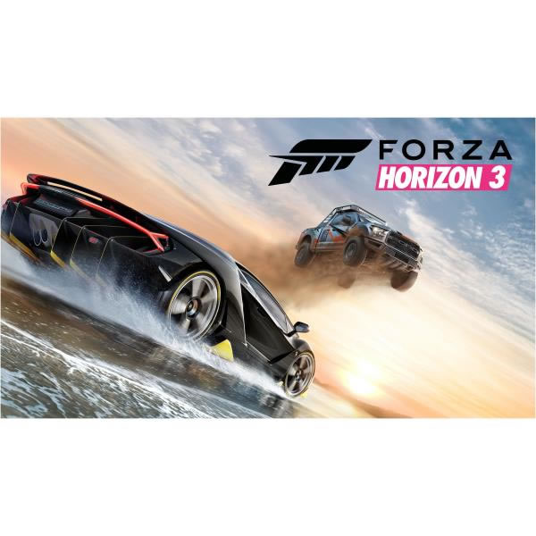 Ver Forza Horizon 3 XBOX ONE