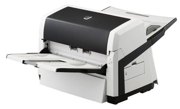 Fujitsu fi 6670
