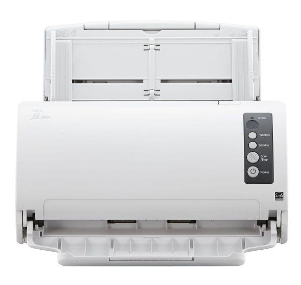Fujitsu Fi 7030 Adf 600 X 600dpi A4 Color Blanco