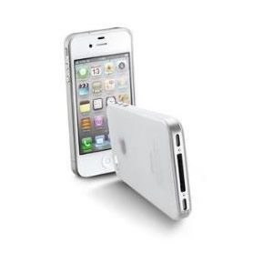 Funda Iphone 4 Cellular Line 035iphone4