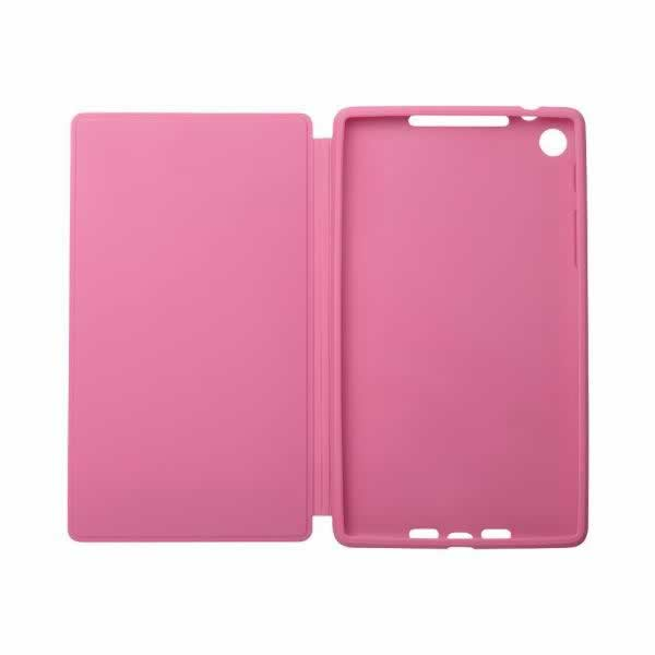 Funda Tablet Asus Travel Cover V2 Rosa