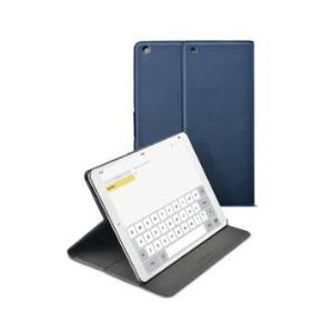Funda Ipad Air Azul Cellular Line Folioipad5b