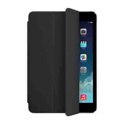 Funda Ipad Mini Smart Cover Negro Mf059zm