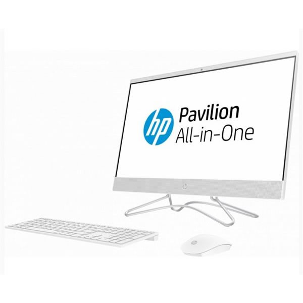 HP All iN One 22 C0043NS