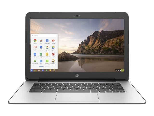 Ver HP Chromebook 14 G4