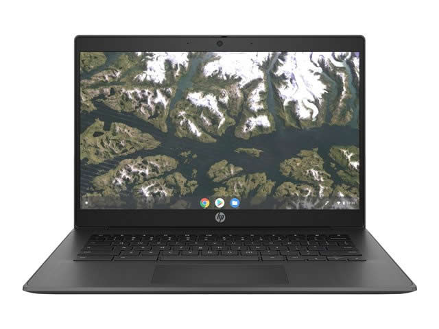 HP Chromebook 14 G6 9TX93EA