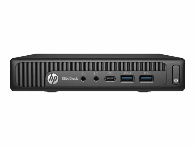 Ver HP EliteDesk 800 G2 CORE I5 500 GB