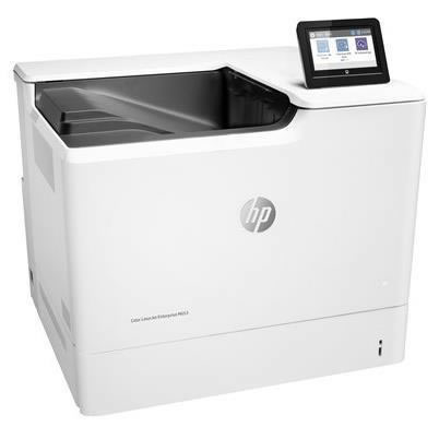 Ver HP LASERJET ENTERPRISE M608DN