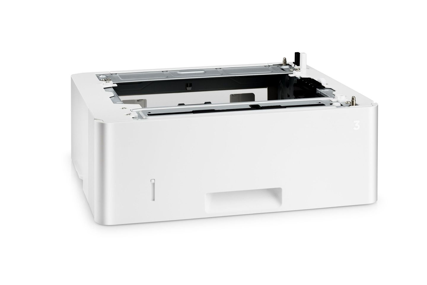 Ver HP LaserJet Pro 550 sheet Feeder Tray
