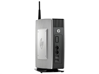 Hp Thin Client T510 Thinpro E4s28at