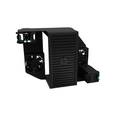 Ver HP Z440 Memory Cooling Solution