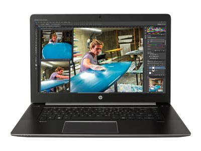 HP ZBook Studio G3 Mobile Workstation CORE I7