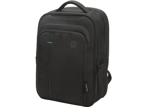 Ver HP 15 6 SMB Backpack Case Negro mochila