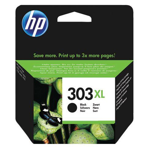 Ver HP 303XL NEGRO