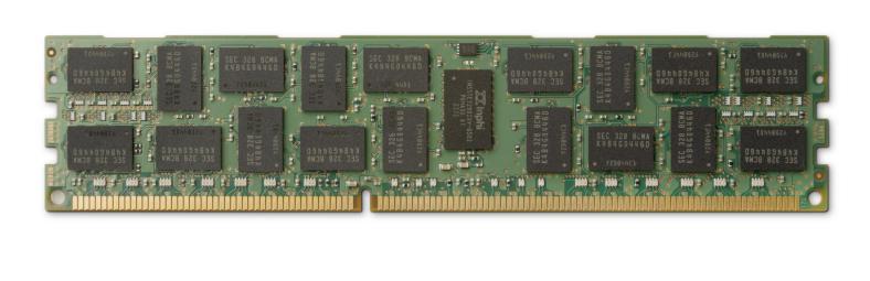 Ver HP 4GB 1x4GB DDR4 2133 ECC