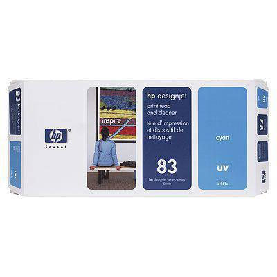 Ver HP C4961A cabeza de impresora