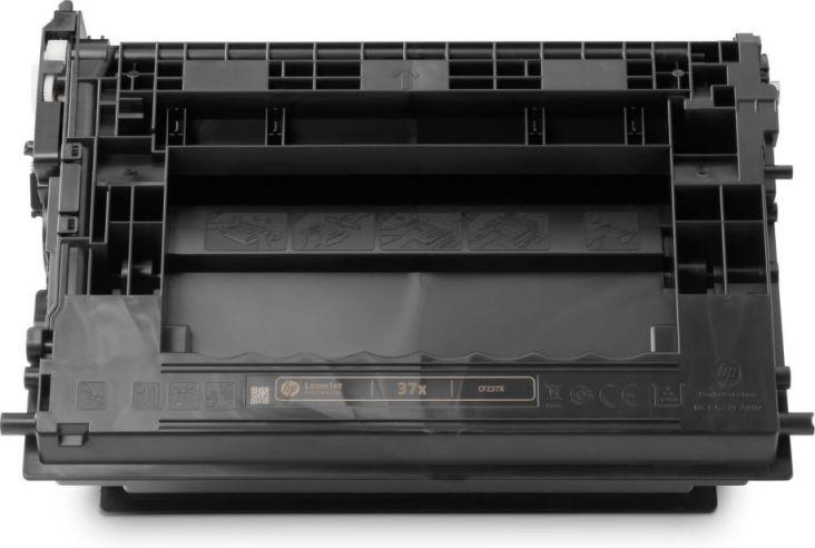 Ver HP Cartucho de toner original LaserJet 37X de alta capacidad negro