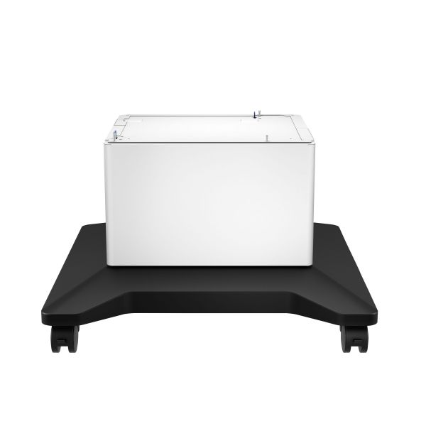 Ver HP Gabinete para impresora LaserJet