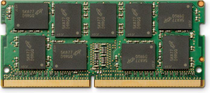 Ver HP Memoria DDR3L de 8 GB DIMM