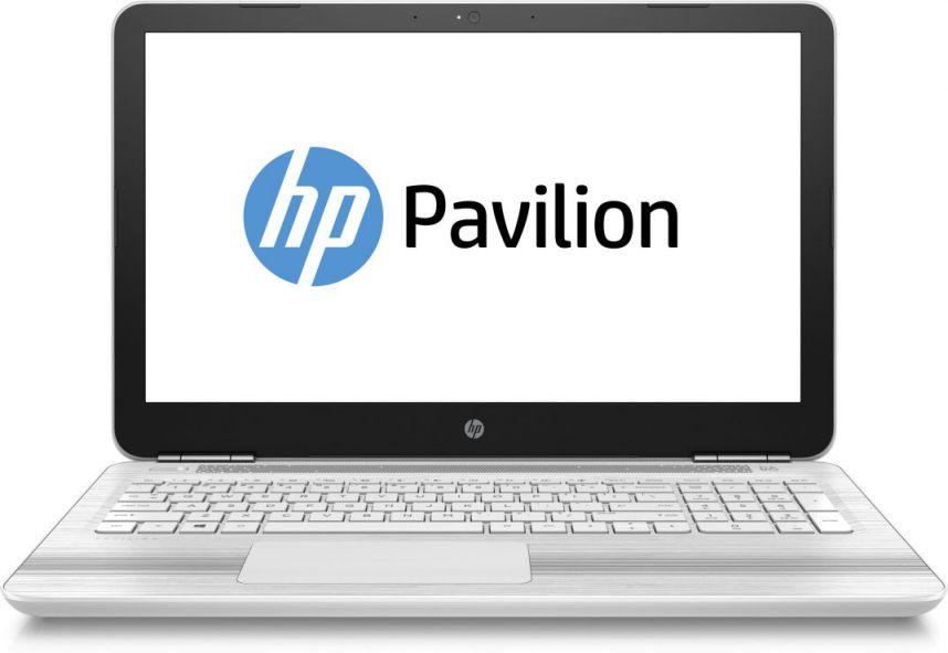 Ver HP Pavilion 15 au106ns