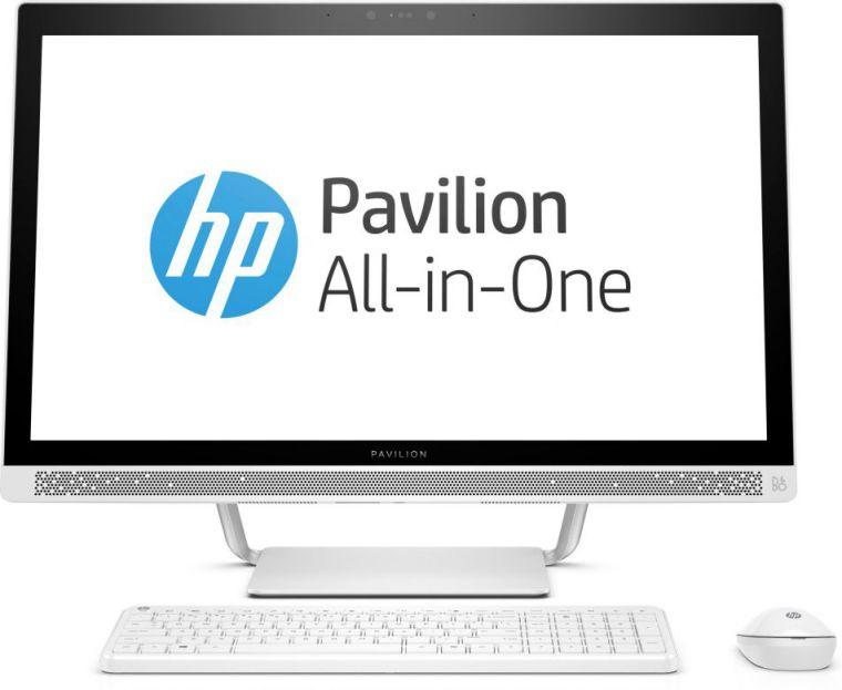 HP Pavilion Todo en Uno 27 a200ns