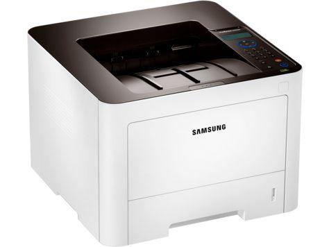 Ver HP ProXpress SL M4025ND