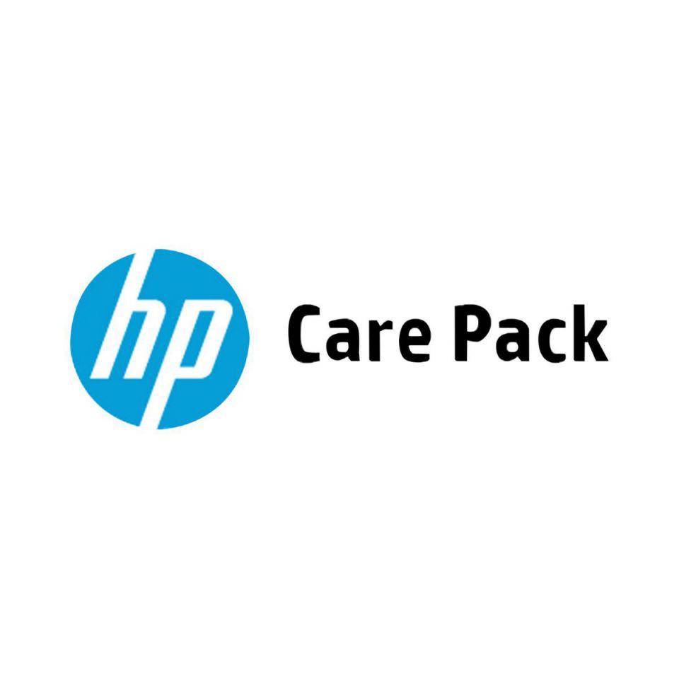 HP Serv 3 anos diasiglab in situ