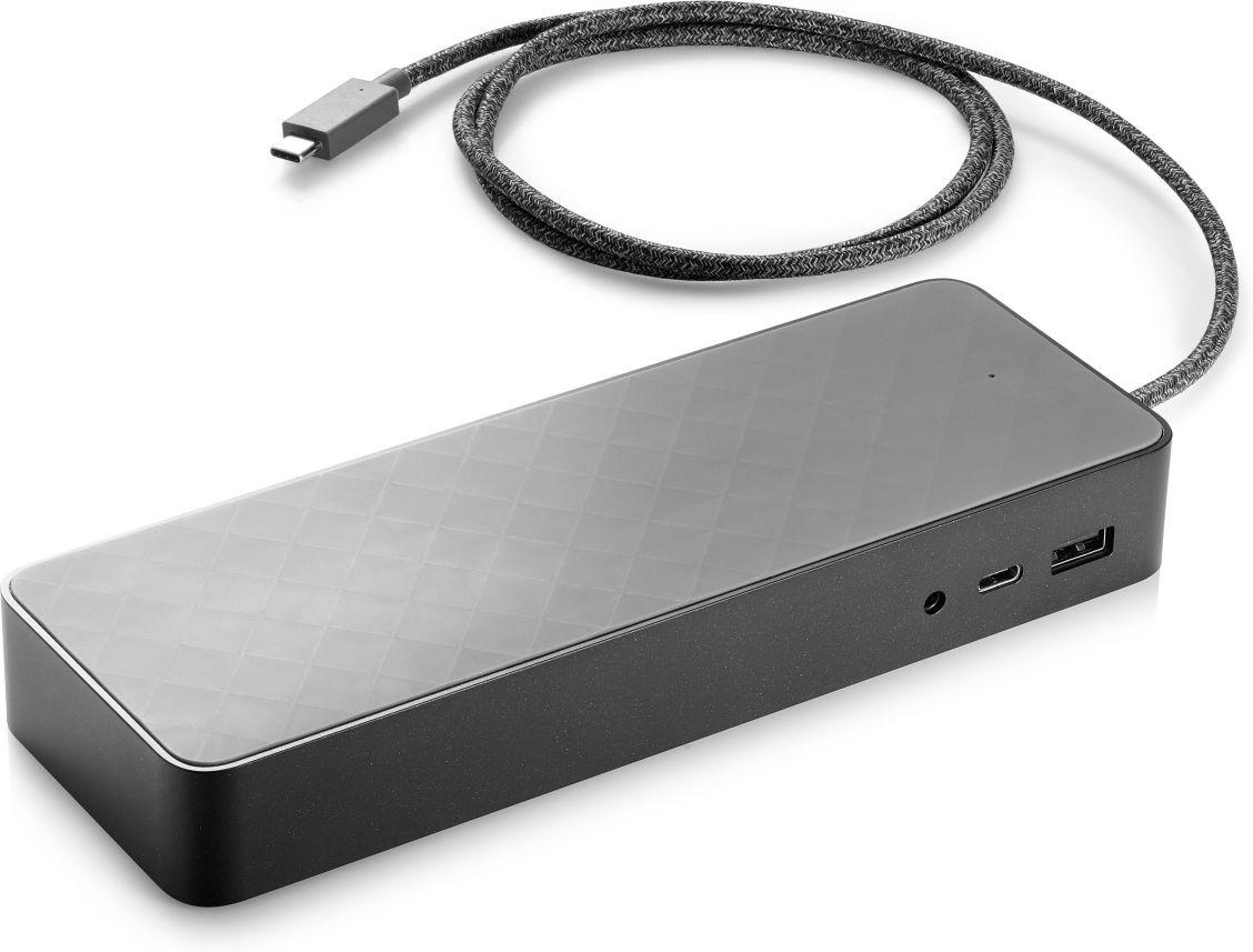 Ver HP USB C Universal Dock w