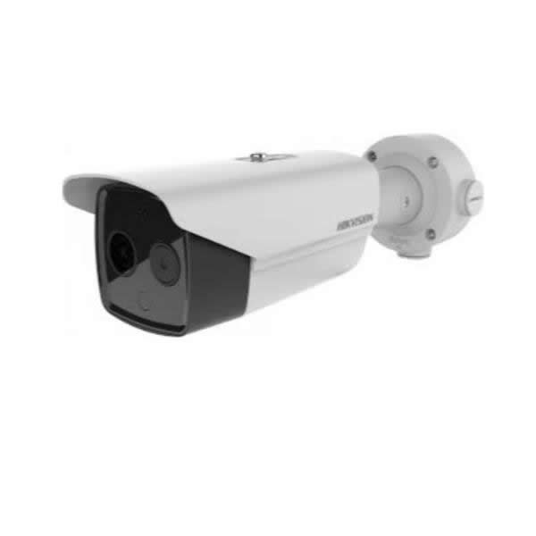 Hikvision DS 2TD2617B 6PA