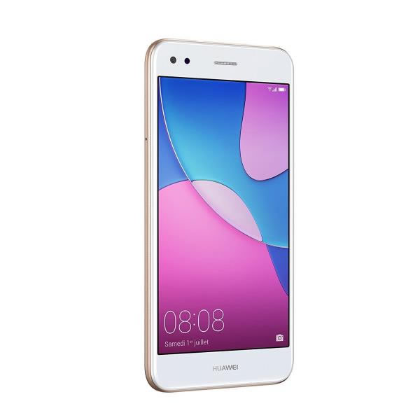 Ver Huawei Y6 PRO 2017 DS BLANCO