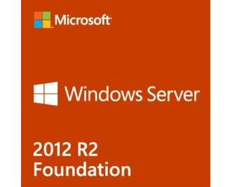 Ibm Windows Server 2012 R2 Foundation Rok 1 Cpu