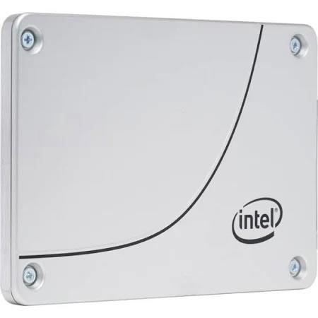 Ver INTEL SSD DC S4510 SERIES 960GB 25IN SATA 6GBS 3D2 TLC GENERIC SINGLE PACK