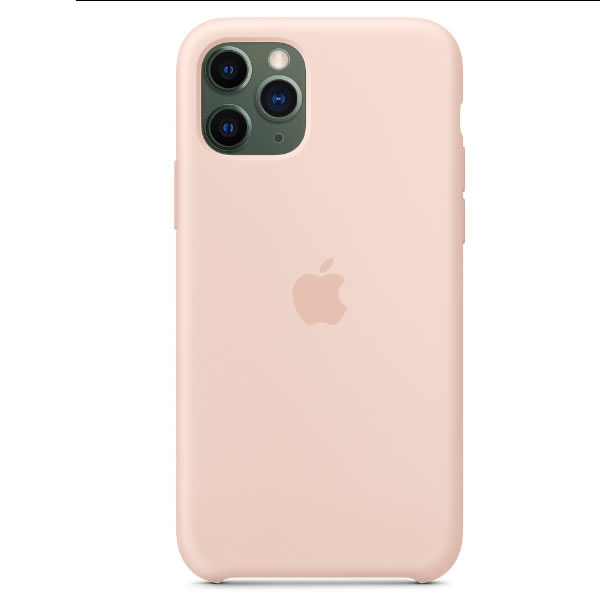 Funda iPhone 7 Plus Apple Silicone Case Pink Sand - MMT02ZM/A