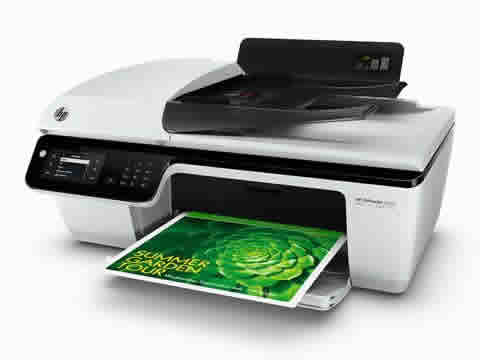 Impresora Hp Officejet 2620 All-in-one