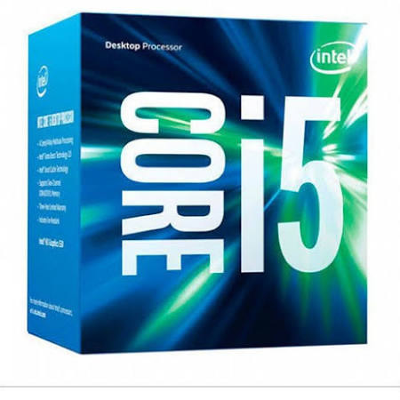 Ver Intel Core i5 7500 3 4 GHZ 6MB