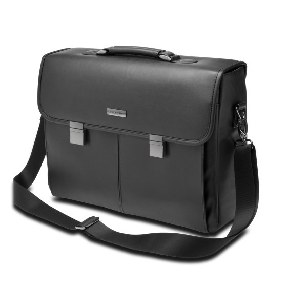 Ver Kensington 15 LAPTOP BRIEFCASE NEGRO