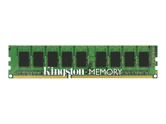 Kingston Ktd Pe316es 4g Ddr3 1600mhz