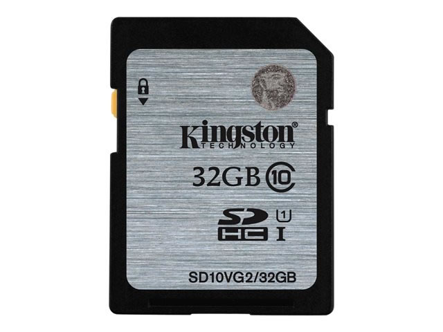 Ver Kingston SD10VG2 32GB